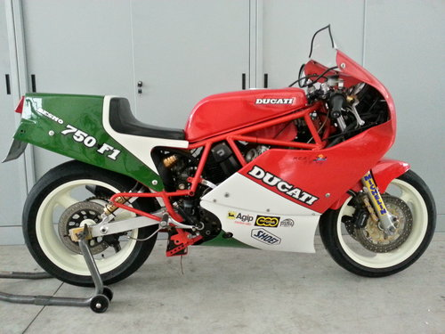 1981 Ducati F1 750 For Sale (picture 5 of 6)