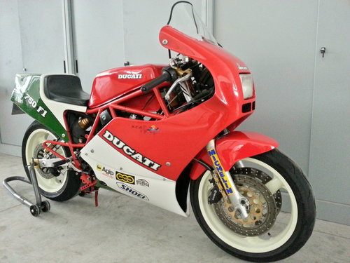 1981 Ducati F1 750 For Sale (picture 6 of 6)