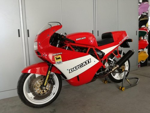 1990 Ducati 900 Supersport For Sale (picture 4 of 6)