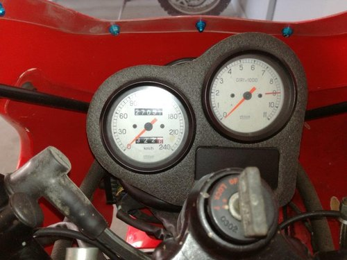 1990 Ducati 900 Supersport For Sale (picture 6 of 6)