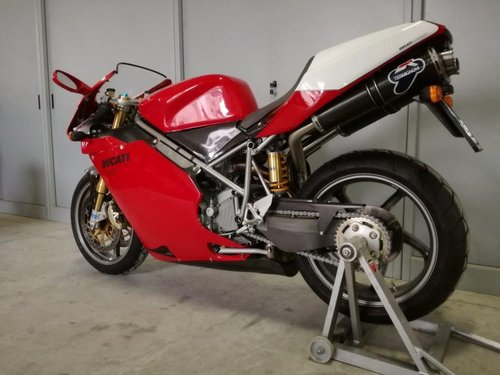 2002 Ducati 998 R For Sale (picture 2 of 6)
