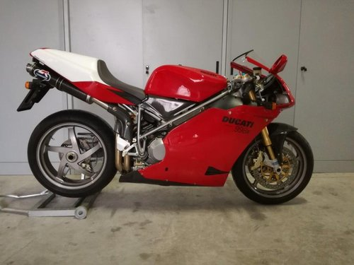 2002 Ducati 998 R For Sale (picture 6 of 6)