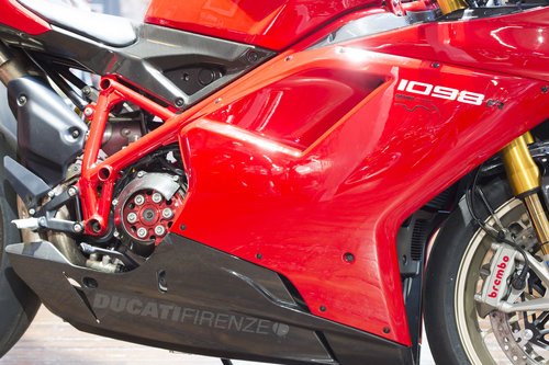 2008 Ducati 1098R Stunning low mileage example For Sale (picture 2 of 6)