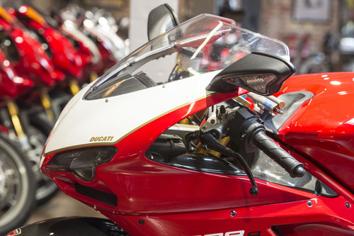 2008 Ducati 1098R Stunning low mileage example For Sale (picture 4 of 6)