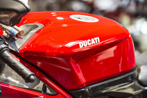 2008 Ducati 1098R Stunning low mileage example For Sale (picture 5 of 6)
