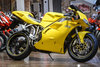 1999 Ducati 996 Biposto Ohlins upgrades JHP maintained