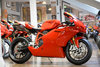 2007 Ducati 749R Stunning Condition 2nd Generation For Sale