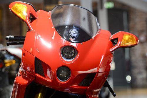 2007 Ducati 749R Stunning Condition 2nd Generation For Sale (picture 2 of 6)