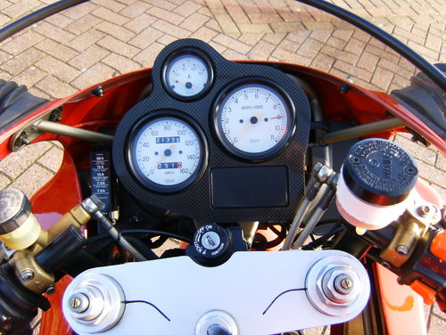 1997 Ducati 900SS For Sale (picture 2 of 6)