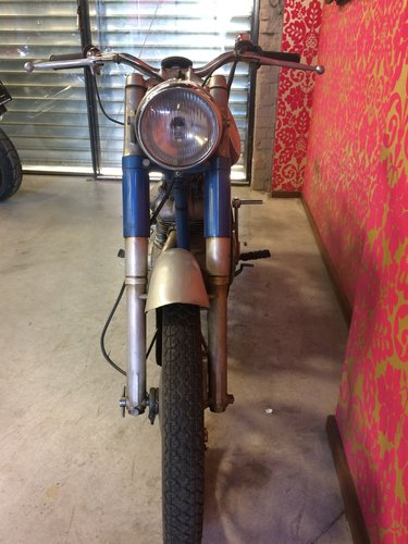 1960 nice ducati 125 overhead camschaft For Sale (picture 4 of 4)