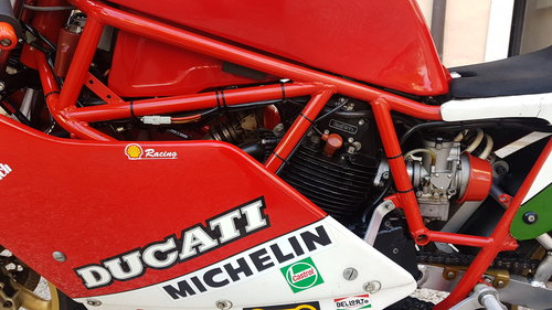 1986 Ducati 750 F1 For Sale (picture 4 of 6)