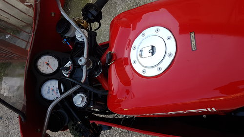 1986 Ducati 750 F1 For Sale (picture 5 of 6)