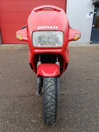 1992 FOR SALE DUCATI PASO 907 IE For Sale (picture 6 of 6)