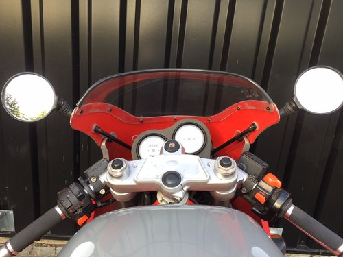 1989 Ducati 750 Sport For Sale (picture 3 of 6)