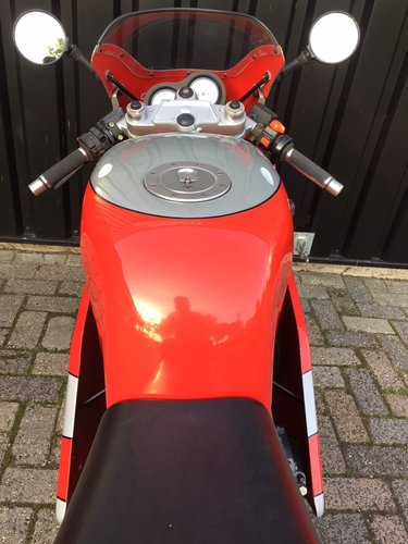 1989 Ducati 750 Sport For Sale (picture 6 of 6)