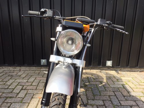 1998 Ducati Scrambler 600 special For Sale (picture 2 of 6)
