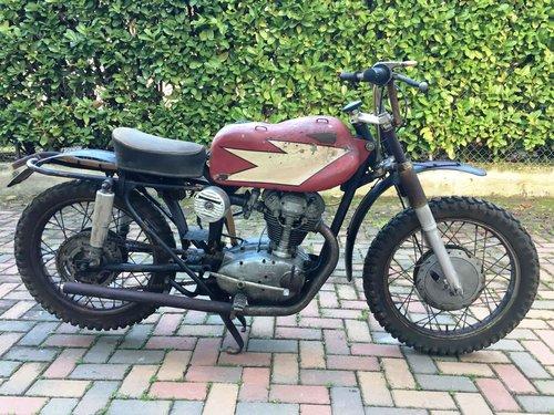 1964 Ducati Elite 200 Cross For Sale (picture 2 of 6)