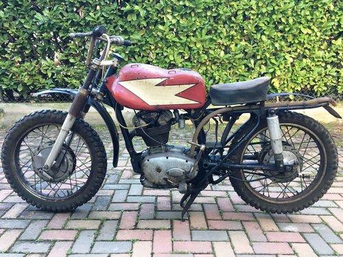 1964 Ducati Elite 200 Cross For Sale (picture 3 of 6)