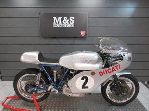Picture of 1975 Ducati 900 Desmo Race bike SOLD