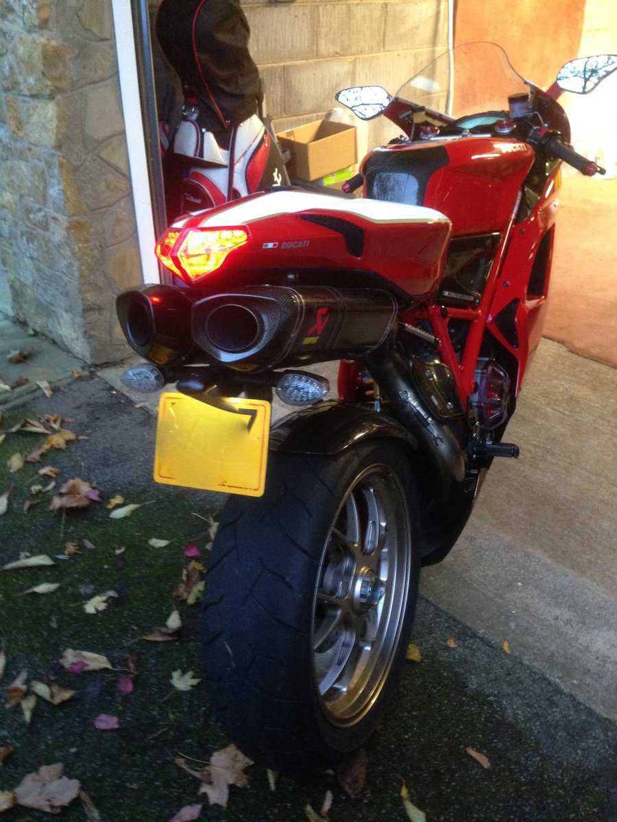 2007 Ducati 1098S For Sale (picture 2 of 4)
