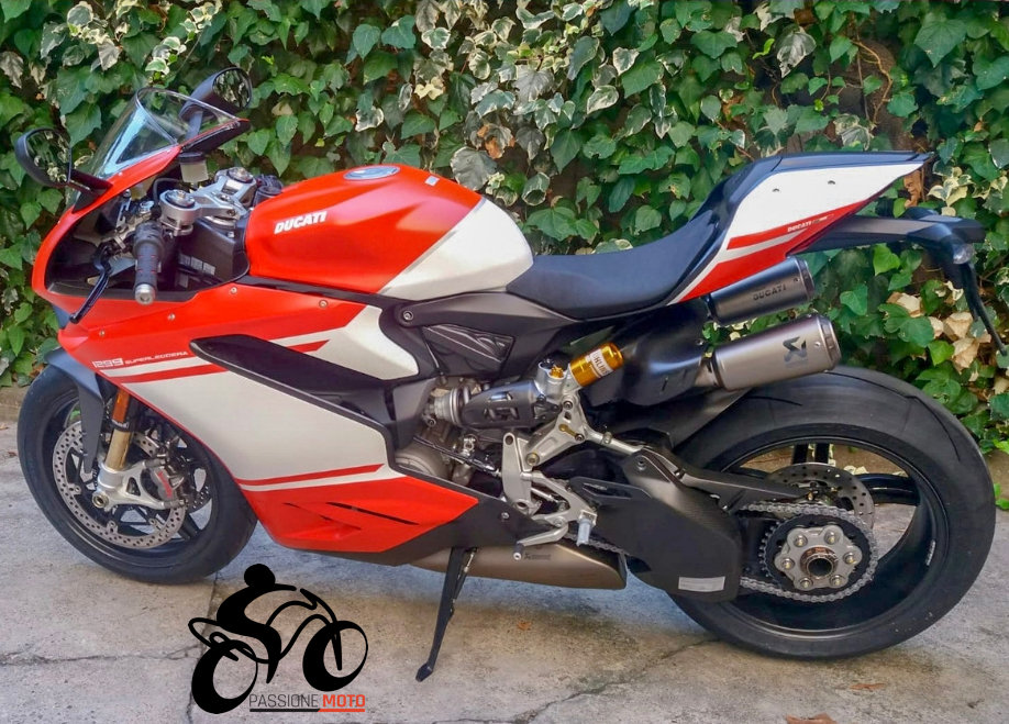 2017 Ducati 1299 Superleggera For Sale (picture 1 of 6)