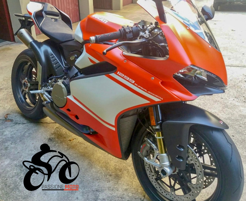 2017 Ducati 1299 Superleggera For Sale (picture 2 of 6)