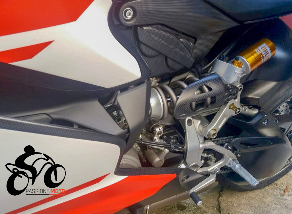 2017 Ducati 1299 Superleggera For Sale (picture 4 of 6)