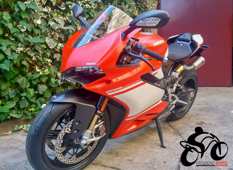 2017 Ducati 1299 Superleggera For Sale (picture 6 of 6)