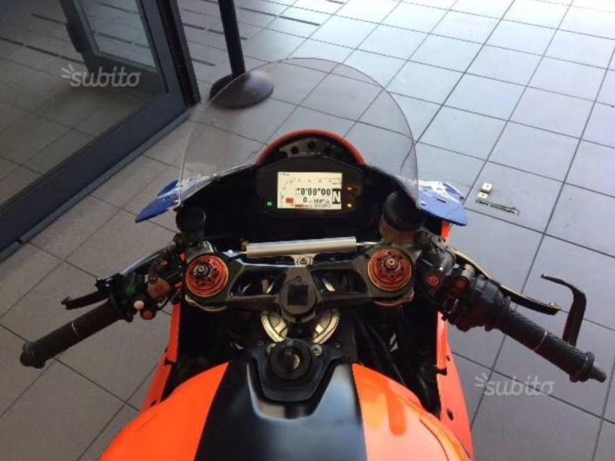 2014 Ducati 1199R by Lorenzo Mauri For Sale (picture 6 of 6)