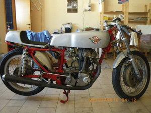 1961 Ducati 250 cc. corsa  For Sale