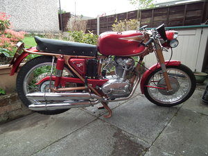 Ducati 175cc Sport 1960 For Sale
