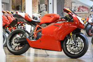 2004 Ducat 749 R Great investment opportunity