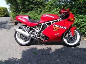 1991 Ducati 900 SS  For Sale