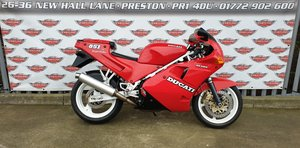1990 Ducati 851 MK1 Strada Sports Classic