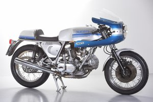 Ducati 900SS 1976 For Sale