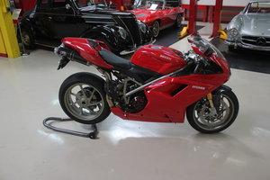 2009 Ducati Super bike 1198S = Race Edition 1.4k miles $17.2 For Sale