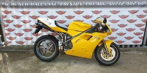 2000 Ducati 748R Sports