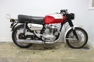 1971 UK  Registered  New Ducati TS 160 Very Good Original SOLD