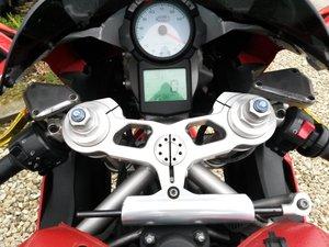 2004 Ducati Biposta Testastretta For Sale