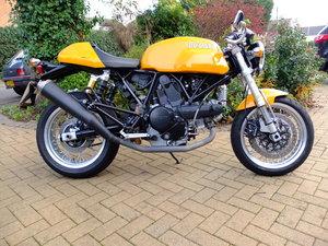 2007 Ducati Sport Classic Biposto for sale