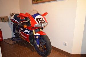 2002 beautifull DUCATI 998 S Ben Bostrom