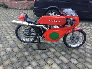 1966 Ducati n/c racer parader For Sale