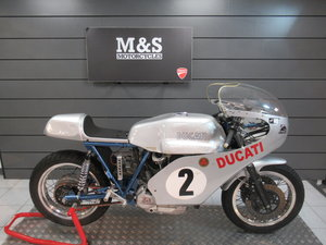 1975 Ducati 900 Desmo Race Bike For Sale