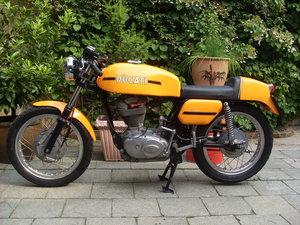 1971 Ducati 350 Desmo For Sale For Sale