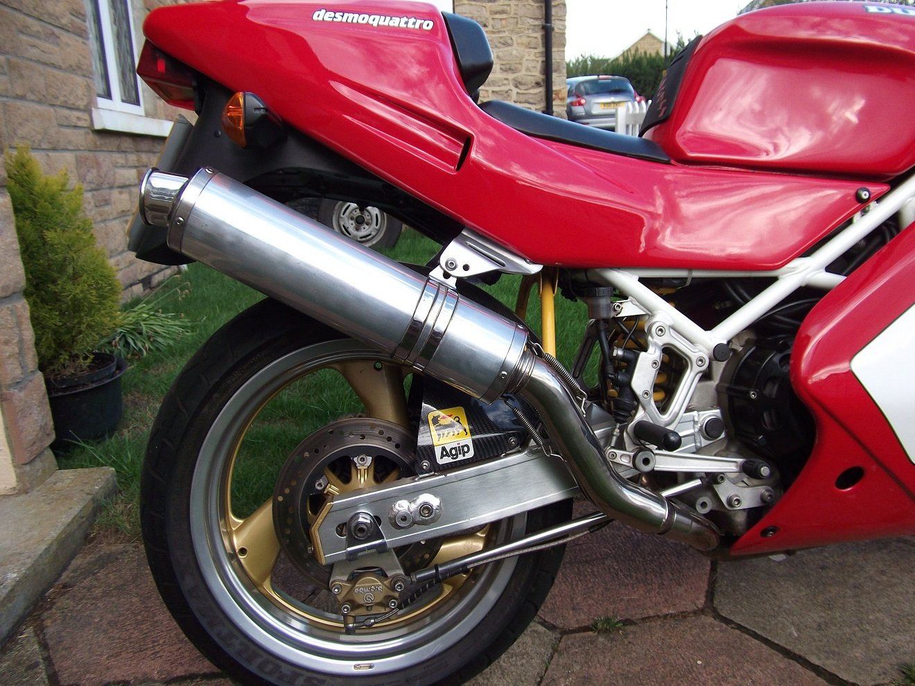 1992 Ducati 851 For Sale (picture 2 of 6)