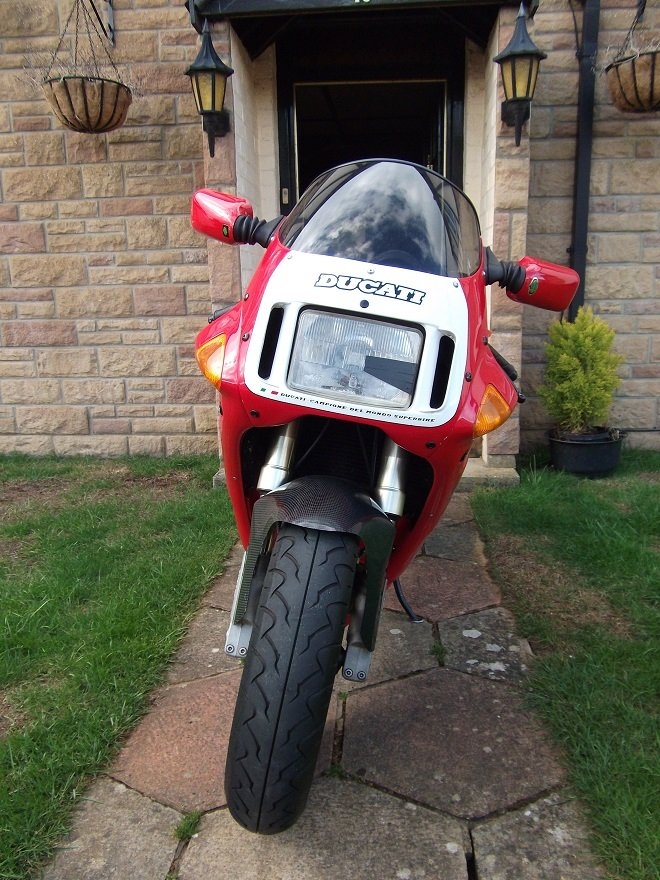 1992 Ducati 851 For Sale (picture 5 of 6)