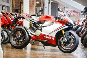 2013 Ducati 1199 Tricolore Rare Low Mileage Model For Sale