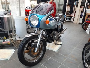 1977 Ducati 900 SSD *Replica* For Sale