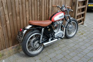 Ducati 350 Scrambler 1976 For Sale