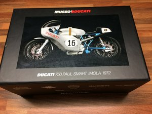 Minichamps Paul Smart Imola 1972 Scale 1:12 For Sale